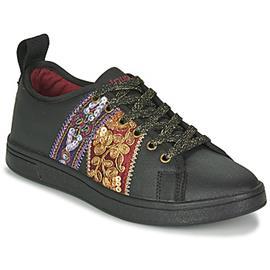 Lage Sneakers Desigual COSMIC_RIBBONS