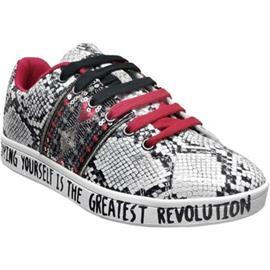 Lage Sneakers Desigual Cosmic
