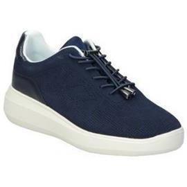 Lage Sneakers Kangaroos DEPORTIVAS KR115-04 MODA JOVEN MARINO