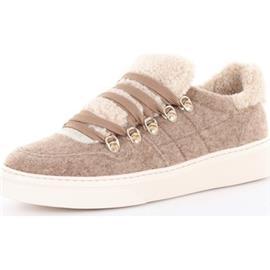 Lage Sneakers Hogan HXW3650BY60LNN