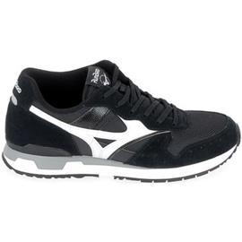 Lage Sneakers Mizuno Genova Noir
