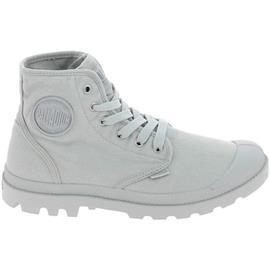 Sneakers Palladium Pampa Hi Gris