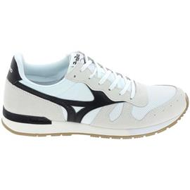 Sneakers Mizuno ML87 Blanc Noir