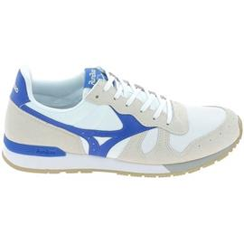 Sneakers Mizuno ML87 Blanc Bleu