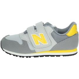 Lage Sneakers New Balance YV373AG