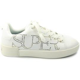 Lage Sneakers SuperTrash DAMES sneaker LEWI LSR. wit