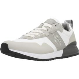 Lage Sneakers Replay WHTGREY