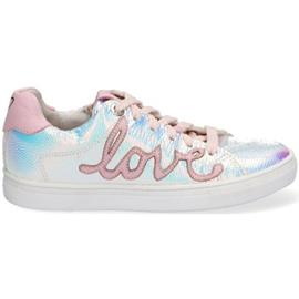Lage Sneakers Braqeez Leigh Louwies