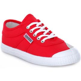 Lage Sneakers Kawasaki FIERY RED