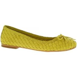 Mocassins Leonardo Shoes GIANNA LEMON