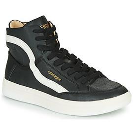 Hoge Sneakers Superdry BASKET LUX TRAINER