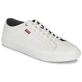 Lage Sneakers Levis WOODS