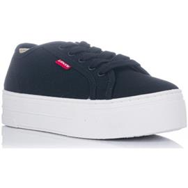 Lage Sneakers Levis 230704