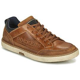 Lage Sneakers Dockers by Gerli 46UL001