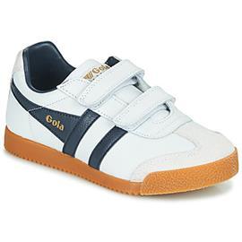 Lage Sneakers Gola HARRIER VELCRO