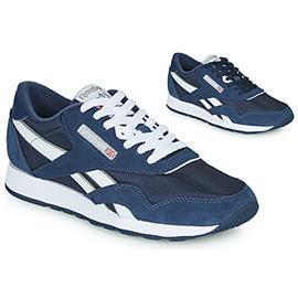 Lage Sneakers Reebok Classic CL NYLON