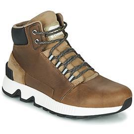 Hoge Sneakers Sorel MAC HILL MID LTR WP