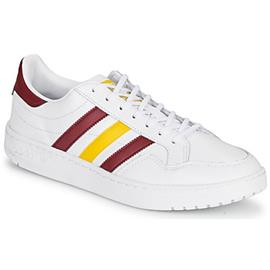 Lage Sneakers adidas TEAM COURT