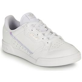 Lage Sneakers adidas CONTINENTAL 80 C