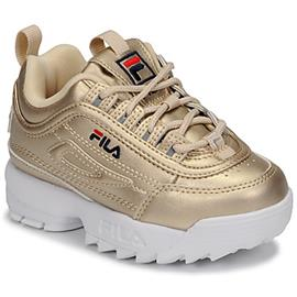 Lage Sneakers Fila DISRUPTOR F INFANTS