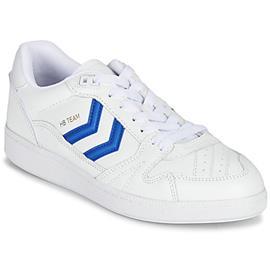 Lage Sneakers Hummel HB TEAM