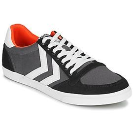 Lage Sneakers Hummel SLIMMER STADIL LOW