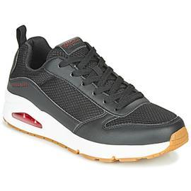 Lage Sneakers Skechers UNO FASTIME