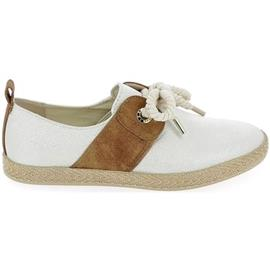 Espadrilles Armistice Cargo One Matrix Or Cognac
