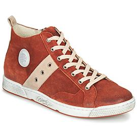 Hoge Sneakers Pataugas JAGGER/CR H4F
