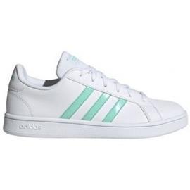 Lage Sneakers adidas Grand Court Base EG4053