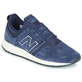 Lage Sneakers New Balance 247