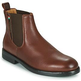 Laarzen Pantofola d'Oro LEVICO UOMO HIGH