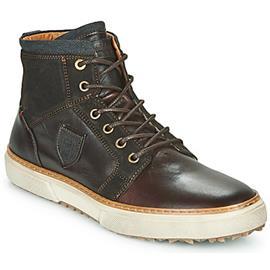 Hoge Sneakers Pantofola d'Oro BENEVENTO UOMO HIGH