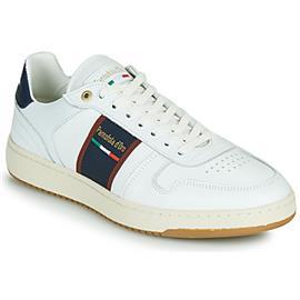 Lage Sneakers Pantofola d'Oro BOLZANO UOMO LOW