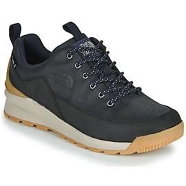 Lage Sneakers The North Face M BACK-TO-BERKELEY LOW WP AVIATOR