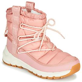 Snowboots The North Face W THERMOBALL LACE UP