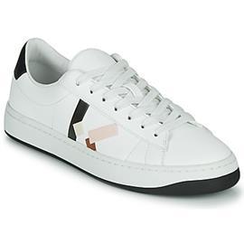 Lage Sneakers Kenzo K LOGO