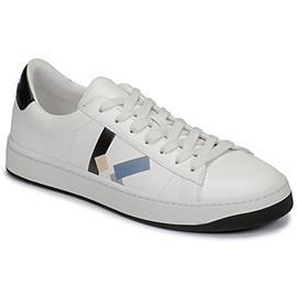 Lage Sneakers Kenzo FA65SN172