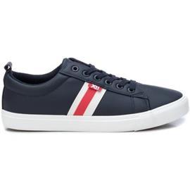 Lage Sneakers Xti 34302 NAVY
