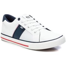 Lage Sneakers Xti 49685 BLANCO