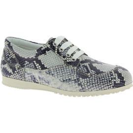 Lage Sneakers Hogan GYW2580R492FGDB001