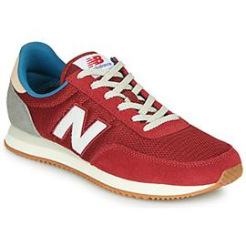 Lage Sneakers New Balance 720