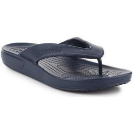 Teenslippers Crocs Classic II Flip 206119-410