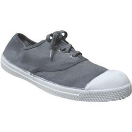 Lage Sneakers Bensimon Tennis lacets