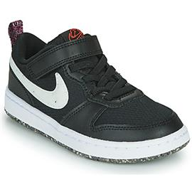 Lage Sneakers Nike COURT BOROUGH LOW 2 MTF PS