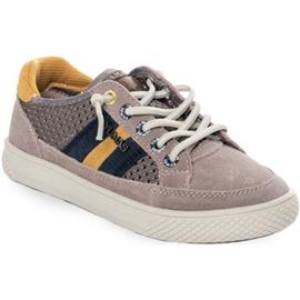 Lage Sneakers Yumas AUSTIN CAMEL