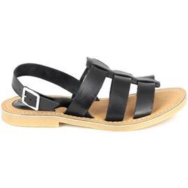 Sandalen Kickers Tinou Noir