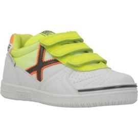 Lage Sneakers Munich G-3 KID VCO