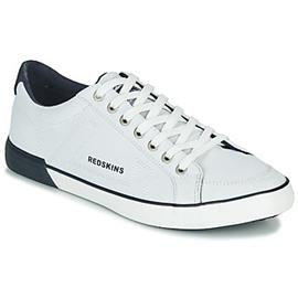 Lage Sneakers Redskins SABARO