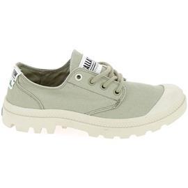 Lage Sneakers Palladium Pampa Organic Eucalyptus